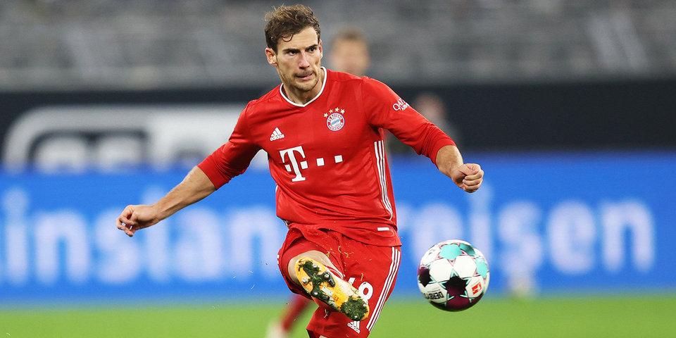 Горецка не может договориться с «Баварией» и хочет покинуть клуб