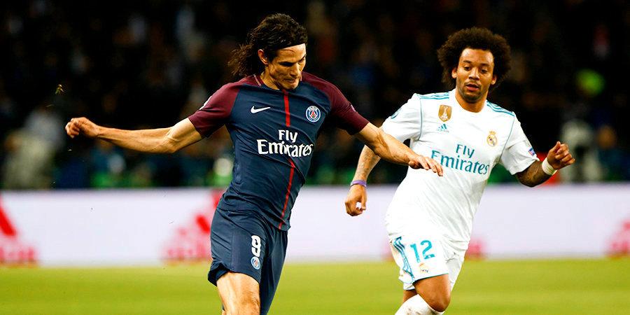 «ПСЖ» и «Реал» — больше не фавориты Лиги чемпионов. Как это случилось?
