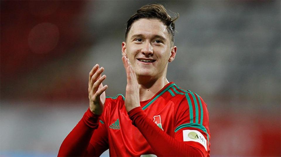 Анатолий Мещеряков: «Миранчук остался в «Локомотиве» для дальнейшего роста»