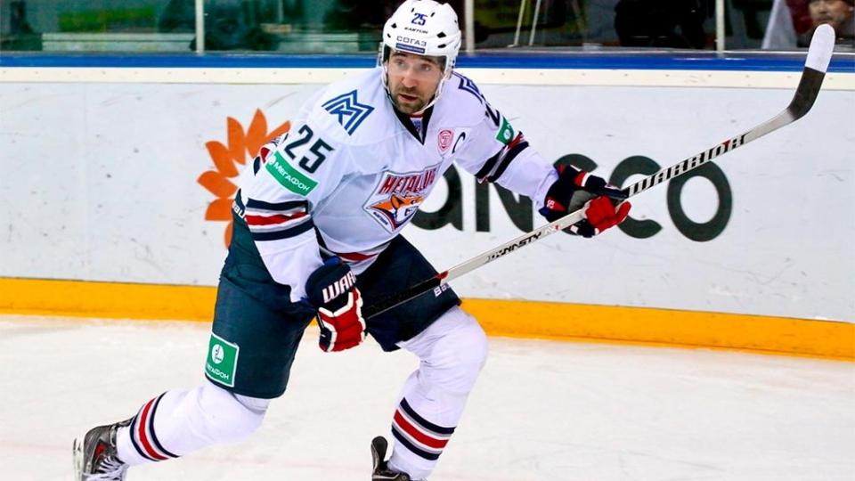 Зарипов получил разрешение играть в НХЛ