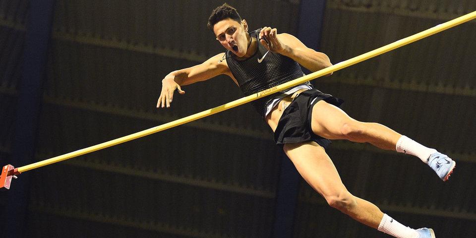 Моргунов добился победы на соревнованиях в Загребе