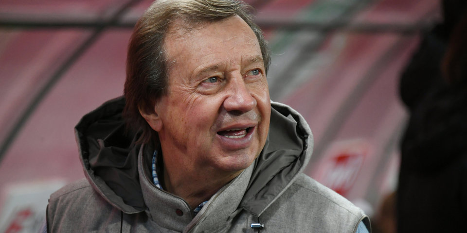 Юрий Семин: «Нам не удавалось взламывать насыщенную оборону «Ростова»? Такое только у «Барселоны» получается»