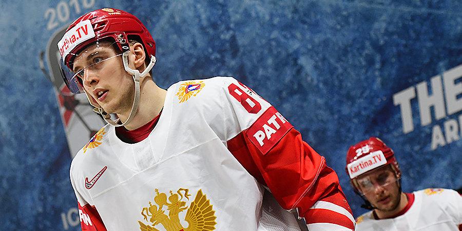 Пять игроков ЦСКА вызваны в сборную России. Шарипзянов не сыграет на ЧМ из-за травмы