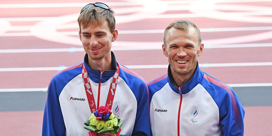 Как ведомый потерял ведущего. История российского призера Паралимпиады, дисквалифицированного, но не сдавшегося