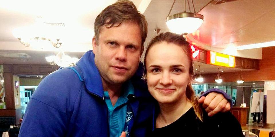 Владислав Радимов: «Нашим гандболисткам плевать, где и с кем играть. Аня Вяхирева — лучший тому пример»