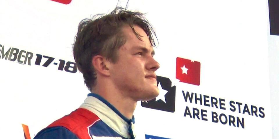 Оруджев выиграл вторую гонку в Остине