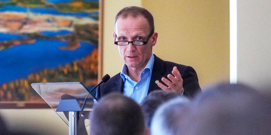 Президент СБР рассказал, какие задачи будут стоять перед Хованцевым
