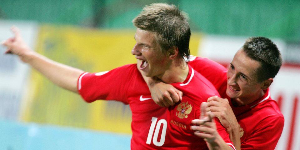 «Перед полуфиналом с Испанией вся сборная России до утра куражилась в клубе». Экс-промоутер ночного клуба вспомнил Евро-2008
