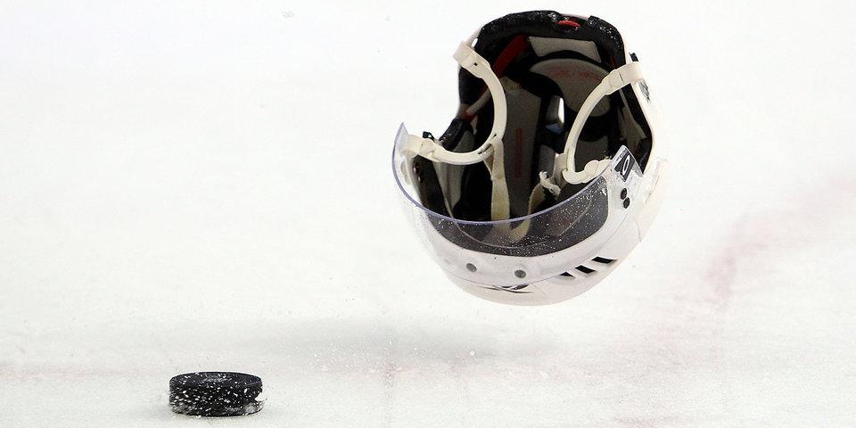 Смерть на льду. Хоккей в Канаде завершился трагедией