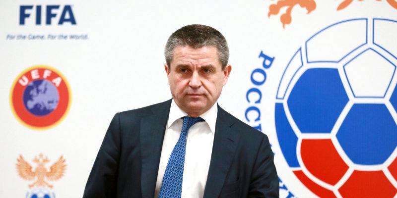 Задайте вопрос Владимиру Маркину — сегодня в программе «После футбола» в 18:25