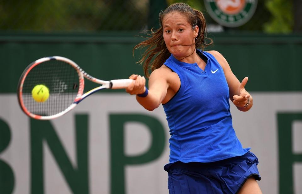 Касаткина обыграла первую ракетку мира, Павлюченкова выбила Кузнецову