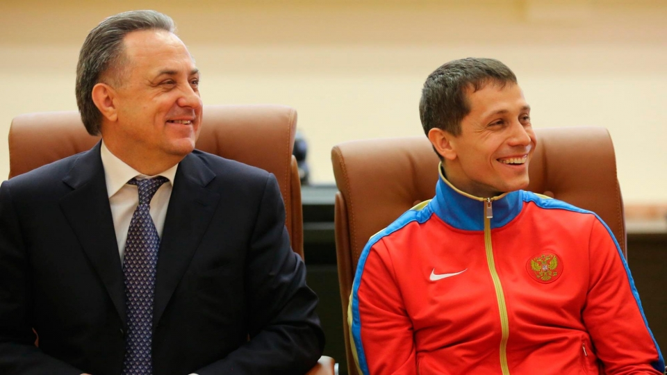 Юрий Борзаковский: «Делаем акцент на резерв, не за горами Олимпиада 2020 года»