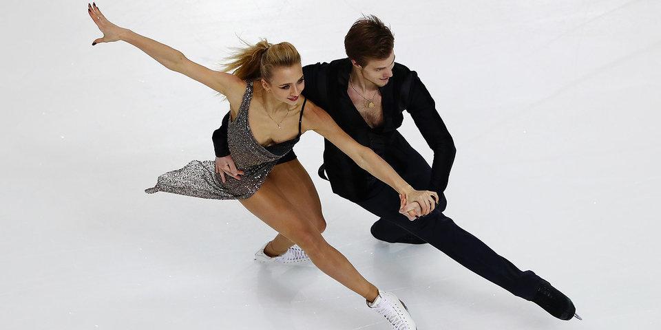 Никита Кацалапов: «Кататься при такой публике — удовольствие. Всех себя оставили на льду»