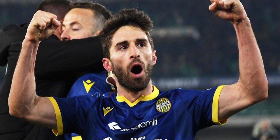 СМИ: Борини может продолжить карьеру в Чемпионшипе