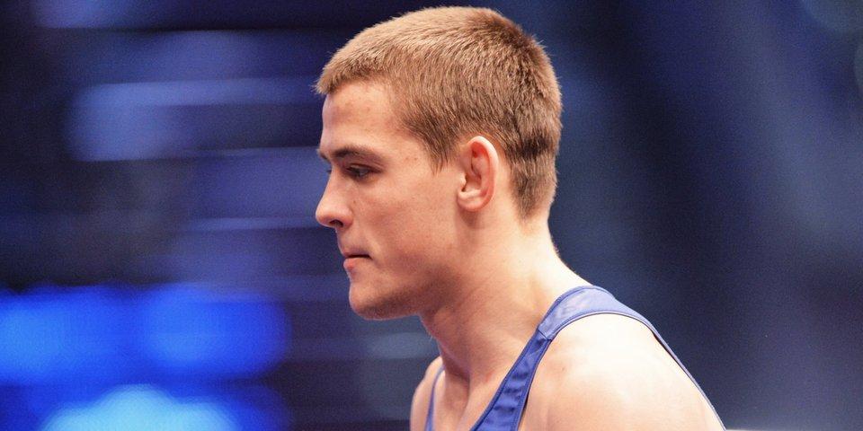 Борец Сурков пробился в поединок за бронзу ОИ в Токио