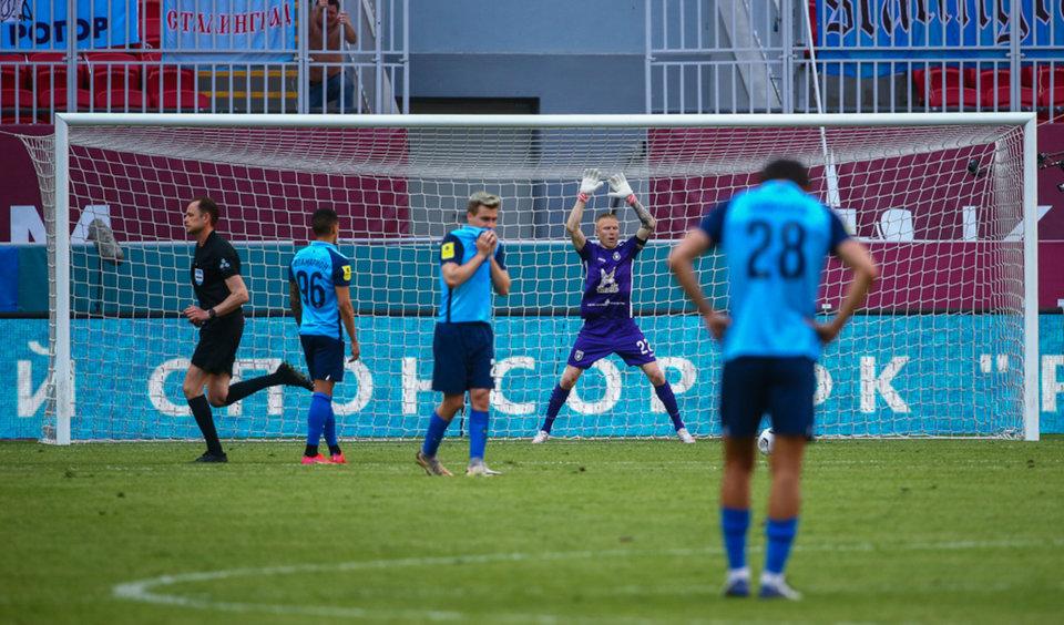 КДК РФС не накажет «Уфу» и «Арсенал» за двухчасовую задержку матча 30-го тура РПЛ