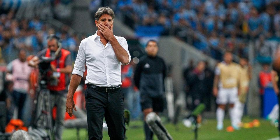 Ренато Гаушо: «Реал» заслужил победу, в команде играют лучшие футболисты мира»