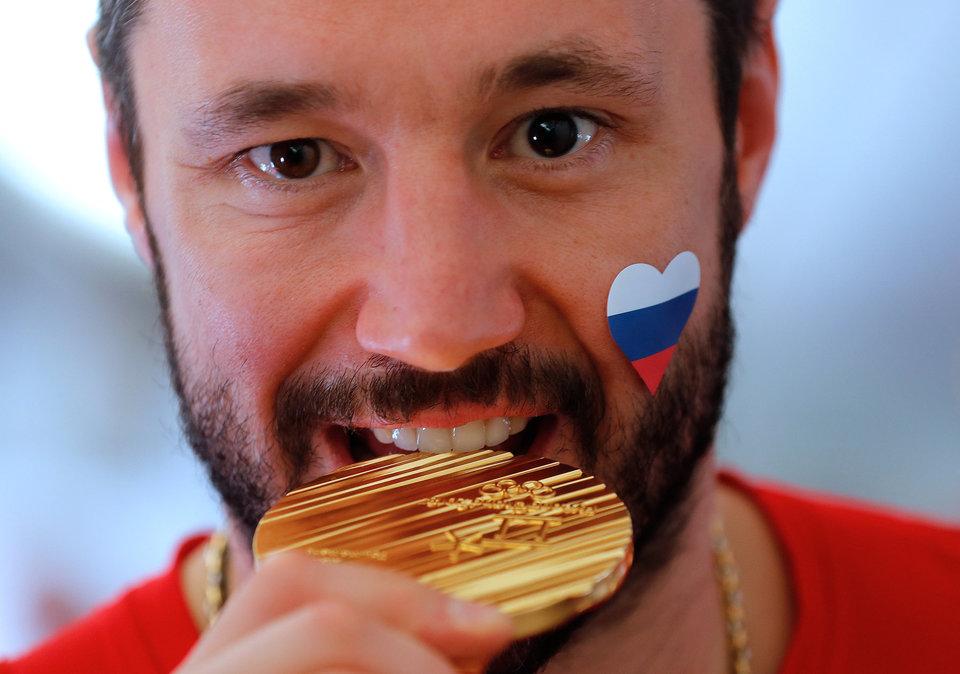Ковальчук пожертвовал 2,3 млн рублей в благотворительный фонд