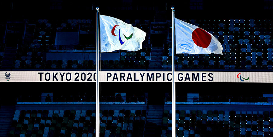 Один из участников Паралимпиады в Токио сдал положительный тест на COVID-19