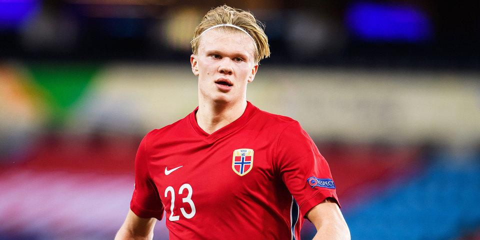 Сборная Норвегии получила техническое поражение за пропуск матча с румынами