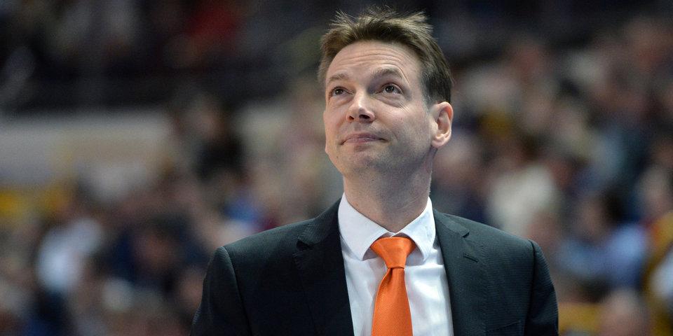 Олаф Ланге: «Мы нашли хороший ритм и показали качественный баскетбол»