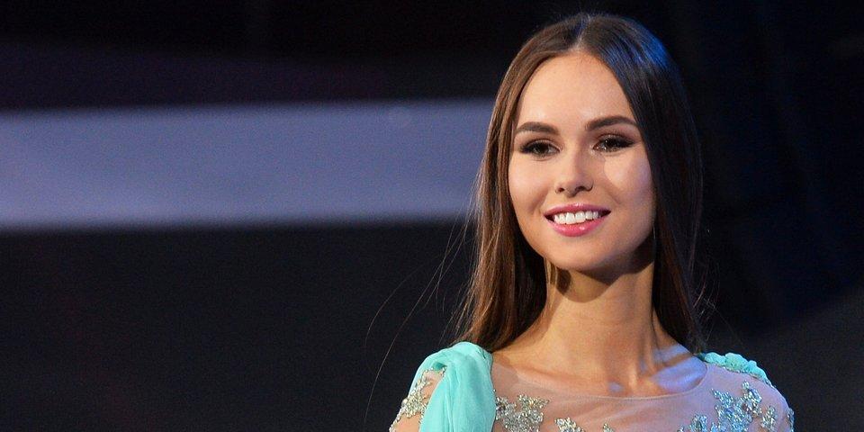 Ведущая «Матч ТВ» сравнила конкурсы красоты со спортом