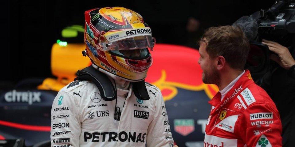 «Феррари» может сражаться с «Мерседесом». 5 итогов Гран-при Китая
