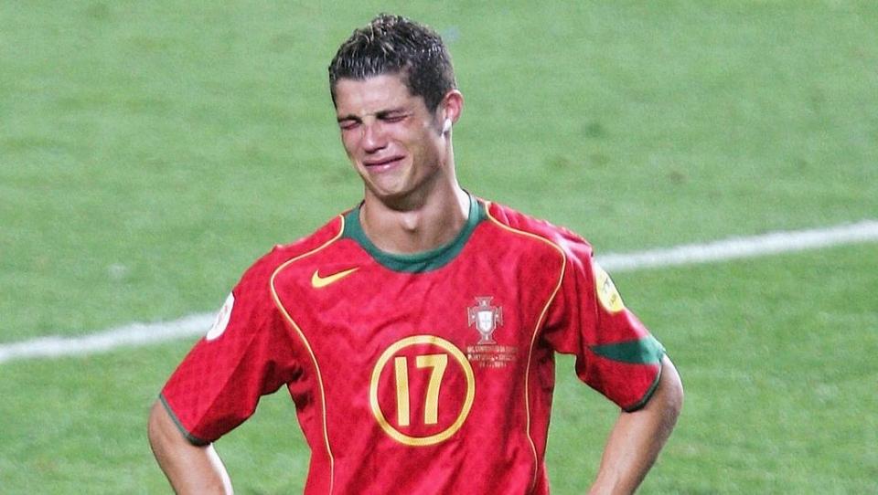 Португальский колдун: «Роналду проклят после матча с Россией»