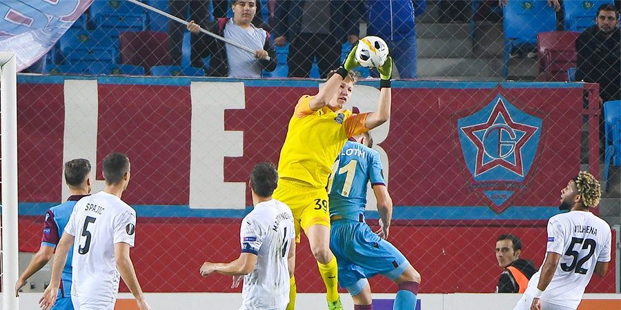 Сафонов стал лидером дня по спасениям, а Обляков изобретал моменты с двух позиций. Разбираем игры «Краснодара» и ЦСКА