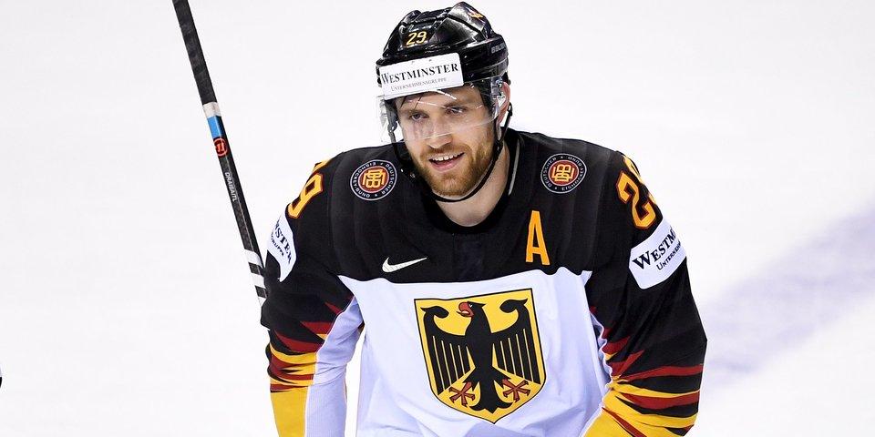 Швейцария, Германия и Латвия назвали игроков НХЛ для участия в Олимпиаде