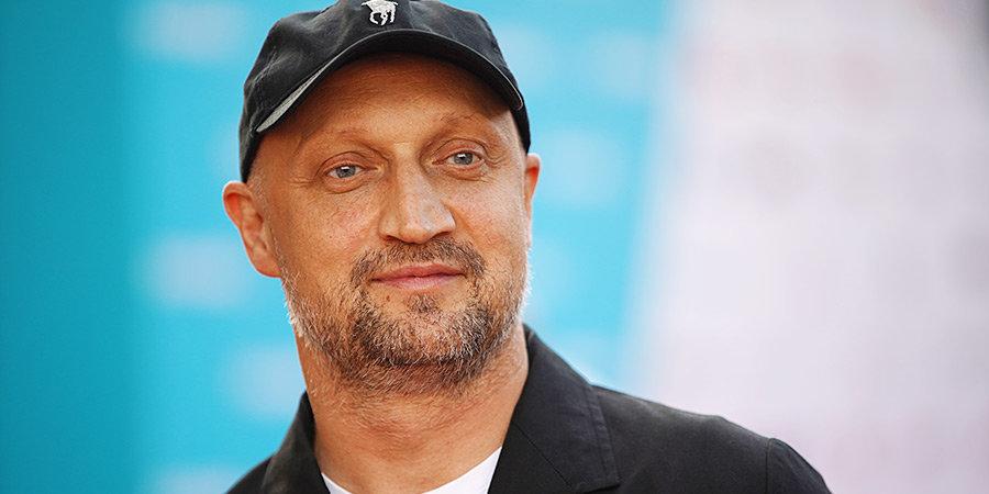 Гоша Куценко: «Спорт присутствует в моей жизни благодаря «Матч ТВ»
