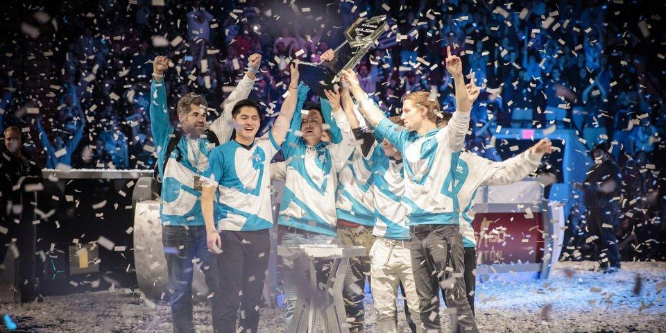 CS:GO: от полуголых стримов до чемпионов мейджора. История победителей ELEAGUE Major 2018