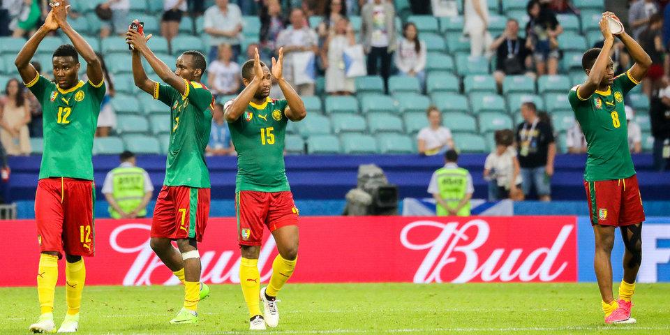 Кубок африканских наций расширят до 24 команд и перенесут на лето
