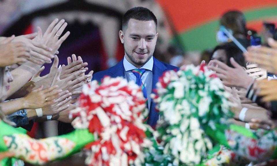 «Салават» объявил об уходе нападающих Бурмистрова и Майорова