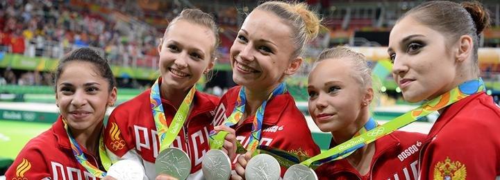 «После прыжка потерялась, не понимала, что произошло». Российские гимнастки рассказывают «Матч ТВ» о серебре в многоборье