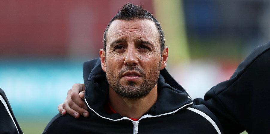 Касорла признан игроком года в сборной Испании. 36-летний футболист вернулся в национальную команду после 43 месяцев отсутствия