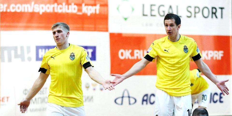 «Динамо» и «Дина» узнали соперников по основному раунду Кубка УЕФА