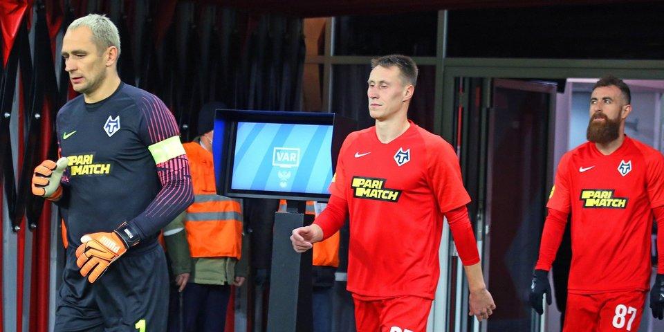 Владимир Быстров: «Тамбову» нужно было не приезжать на матч со «Спартаком». Если бойкотировать, то всей командой»