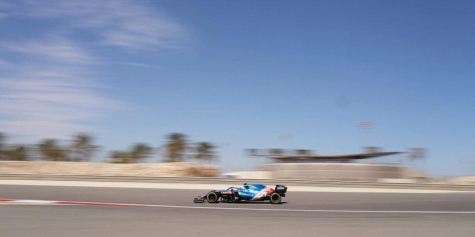 Чжоу выиграл третью гонку сезона «Формулы-2», Шварцман финишировал на 7-й строчке