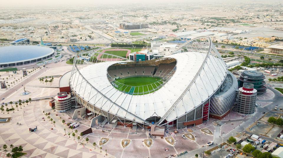 В Катаре рассчитывают официально открыть все стадионы ЧМ к началу 2022 года