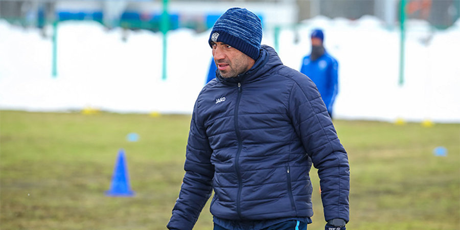 «Нижний Новгород» покидают два вратаря и два опорных полузащитника