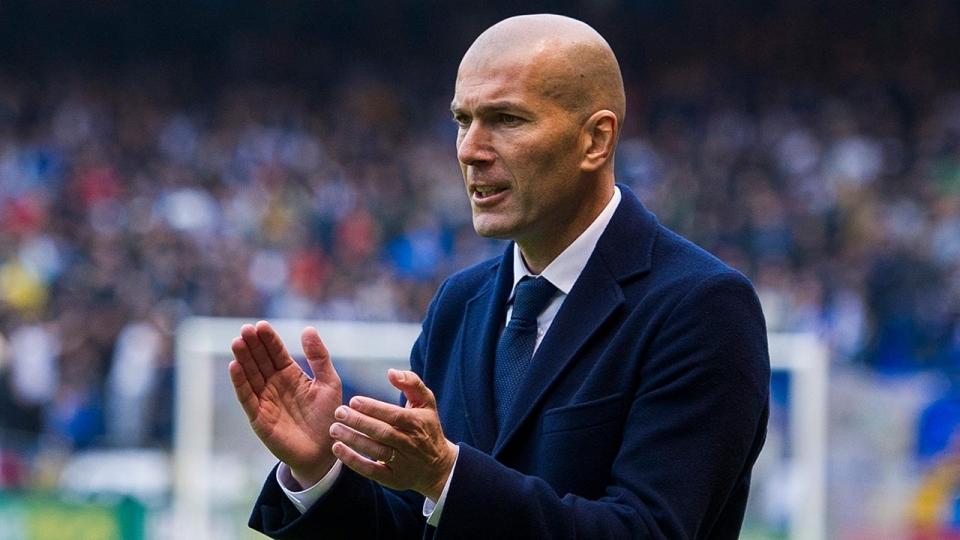 Ринат Билялетдинов: «Зидан – лучший футбольный тренер года»