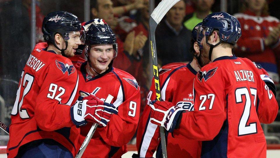 13 русских хоккеистов без контракта в НХЛ