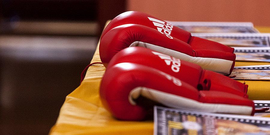 Федерация бокса России наградила победителей Всемирных военных игр. В числе подарков — 1 миллион рублей и автомобиль