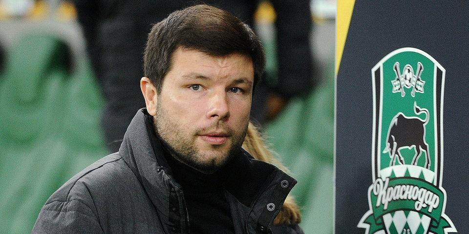 Мурад Мусаев: «Если бы не кадровая ситуация, «Краснодар» мог бы до сих пор быть в чемпионской гонке»
