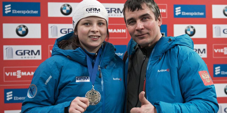 Альберт Демченко: «У моей дочери нет проблем с допингом!»