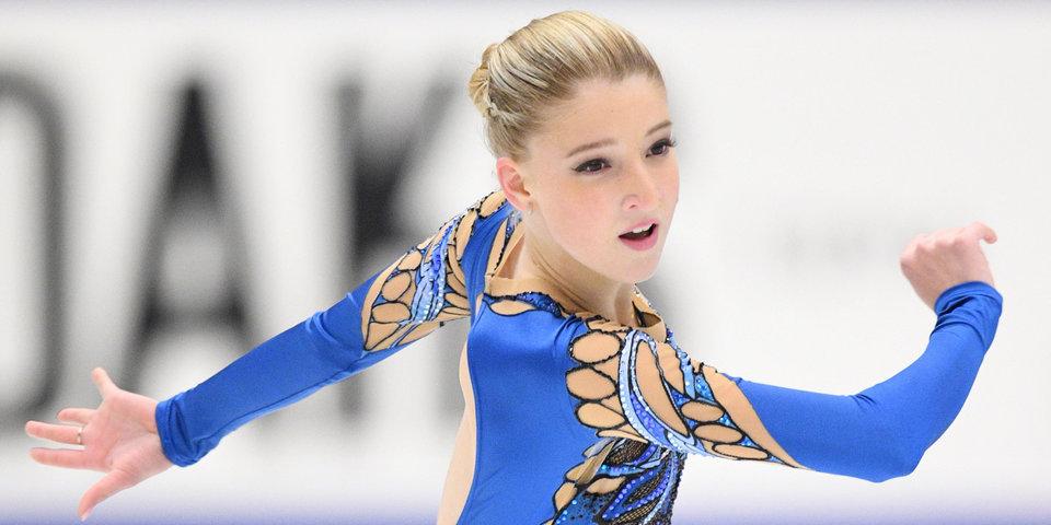 Мария Сотскова: «Короткая программа этого сезона — новый уровень. Если хочешь быть в элите, то иначе нельзя»