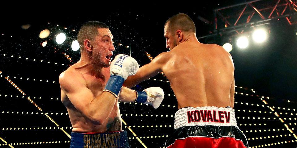 Приедет ли Серей Ковалев боксировать с Артуром Бетербиевым в Грозный