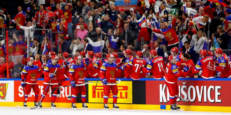 Рене Фазель: «ИИХФ против коллективного наказания российских спортсменов»