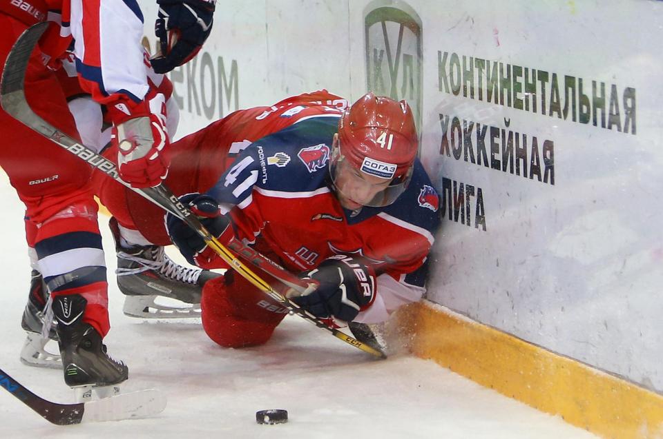 Грег Скотт: «ЦСКА одержал победу на характере»
